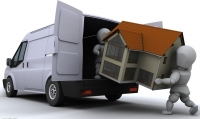 MOVING SERVICES: ACROSS TOWN OR AROUND THE WORLD